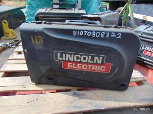 Lincoln Electric Portable LN-25 PRO Wire Feeder Standard MAXTRAC #113 LN25