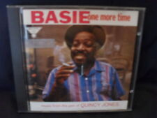 Basie – One More Time