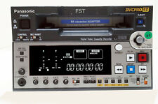 PANASONIC AJ-SD93E, DVCPRO (25,50) Recorder, Player, SDI, FireWire, prof. Dealer