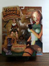 Tomb raider lara croft action figure
