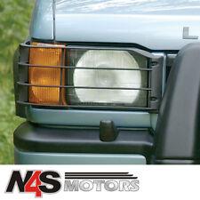 Land Rover Range Rover conduite Brouillard Lampe Cache-poussière VUS500010 Neuf OEM