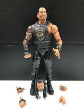 Wwe Mattel Roman Reigns Elite Series #79 Figure loose