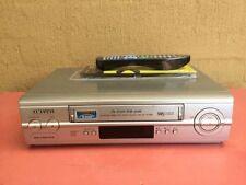 Samsung VHS VCRs