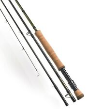 "Daiwa Airity X45 9'6"" #6 Fly Rod"