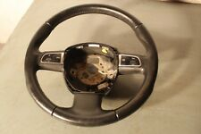 AUDI A4 A5 MULTI FUNCTIONAL STEERING WHEEL 8T0419091A