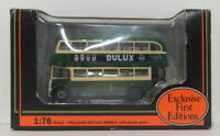 EFE 1/76 Scale 16113A London Transport Museum Special King Alfred