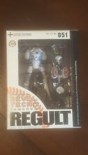 Revoltech No. 051 Macross/Robotech Regult/Battle pod