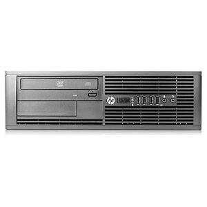 HP 8200 Elite (500GB, Intel Core i5 2nd Gen., 3.30GHz, 4GB) Desktop - Windows 10