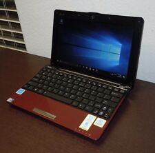 "ASUS Eee PC 1015PEB 10.1"" Intel Atom N450 1.66GHz 2GB 250GB Win 10 Netbook"