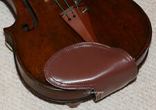 Violin Shoulder Rest - Soft Leather