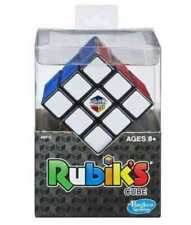 Rubik's Cube with Display Stand by Hasbro New