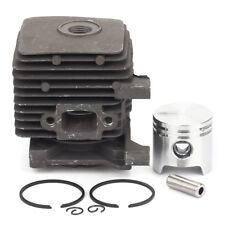 34mm Cylinder Piston Ring Kit For STIHL BG85 BG55 BG45 BG46 BG65 # 4140-020-1202