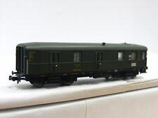 Dingler N Bahnpostwagen Post4 Deutsche Reichspost (TR8525)