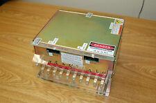PVD 208V DUAL SWLL LAMP DEGAS DRIVER AMAT 0190-12531 Model P1228B-2/1