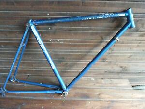 Centurion Rennrad Rahmen Stahl RH 53 Vintage Fixie Singlespeed