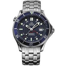 Omega Seamaster 25358000 Wrist Watch for Men