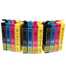 12 Ink Cartridges for Epson DX4000 DX4050 DX4400 DX4450 DX5000 DX5050 DX6000