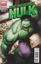 Incredible Hulk Vol. 4 (2011-2012) #1 (Whilce Portacio Variant)