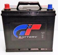 Batteria Auto 45 Ah - FIAT 500 EPOCA- GT BATTERY sigillata (SMF)