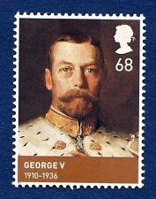 """""""Edward VII"""" illustrated on 2012 Stamp - U/M"""