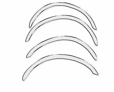 Wheel arches CHROME CHRYSLER PT CRUISER `2001-.. , Cover rust, ca