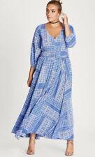 city chic Dress Size M 18