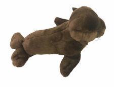 """Brown Seal Sea Lion 8"""" Plush"""