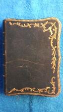 MISSEL DE JEANNE D'ARC - PAROISSEIN ROMAIN - DALPAYRAT & DEPELLEY  BELLE RELIURE
