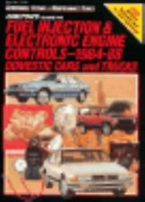 Chilton's Guide to Electronic Engine Controls, 1984-1988 by Chilton...