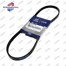 4PK855 Genuine Hyundai i30 '07-12 Elantra '00-11 Air Con V Belt (AC) 97713 2D100