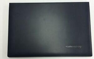 """Lenovo 15.6"""" S510p Touch IdeaPad Core i5-4200u CPU 1.60 GHz"""