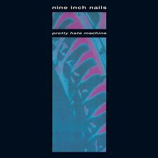 NINE INCH NAILS NIN Pretty Hate Machine Vinyl LP 2011 (10 Tracks) NEW & SEALED