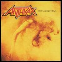ANTHRAX - THE COLLECTION CD ~ GREATEST HITS / BEST OF 80's HEAVY METAL *NEW*