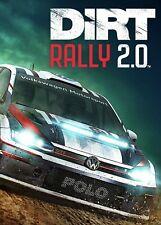 Dirt 2.0 Rally Region Free PC KEY (Steam)