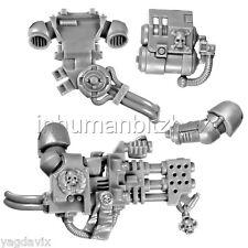 Vap53 Lance Plamme Sternguard Space Marine Warhammer 40000 Bitz W40k 43