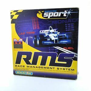 Scalextric C8147 Multi-Lane Extension RMS Race Management System