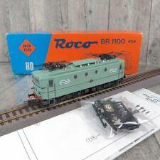 ROCO 04157 A - HO - E-Lok 1140 - analog - OVP - #U35952