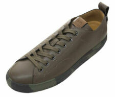 COACH Mens Leather Low Top Fashion Sneakers G1521 Men's Size 11.5 NEW