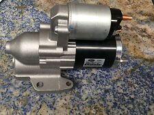 GENUINE FORD BA BF FG & MK2 FALCON V8 STARTER MOTOR 5.0L 5.4L XR8 GS GT GTP XLS