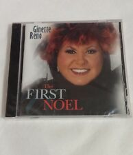 First Noel by Ginette Reno (CD, Jan-2007, Melon Miel) Free Shipping