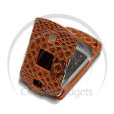 Premium Orange Snake Protective Case for Motorola Razr V3 /V3c