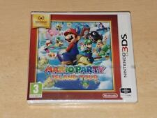 Mario Party Island Tour Nintendo 3 DS UK PAL (Selects) ** GRATIS UK FRANQUEO **