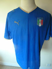mens Italy shirt - size xl good condition