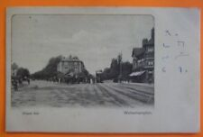 Wolverhampton Pre - 1914 Printed Collectable Staffordshire Postcards