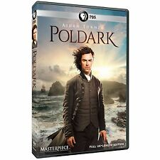 Masterpiece: Poldark: The Complete First Season, Season 1,NEW,1st Class Shipping