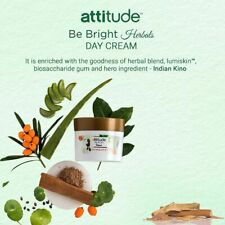 Amway Herbals Day Cream attitude™ Be Bright Herbals Day Cream Pack size : 50g