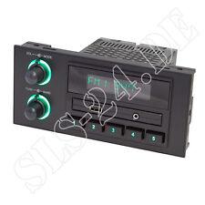"""RETROSOUND MODEL-N1B Oldtimer Autoradio """"Model Newport"""" Bluetooth USB 1 1/2 DIN"""