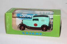 ELIGOR #1216 1932 FORD SEDAN DELIVERY, BALLY, NEW IN BOX