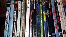 DVD Wholesale 25 Count Lot A