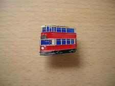 Pin Doppelstock Tram London Art. 6240 Tramway Spilla Oznak